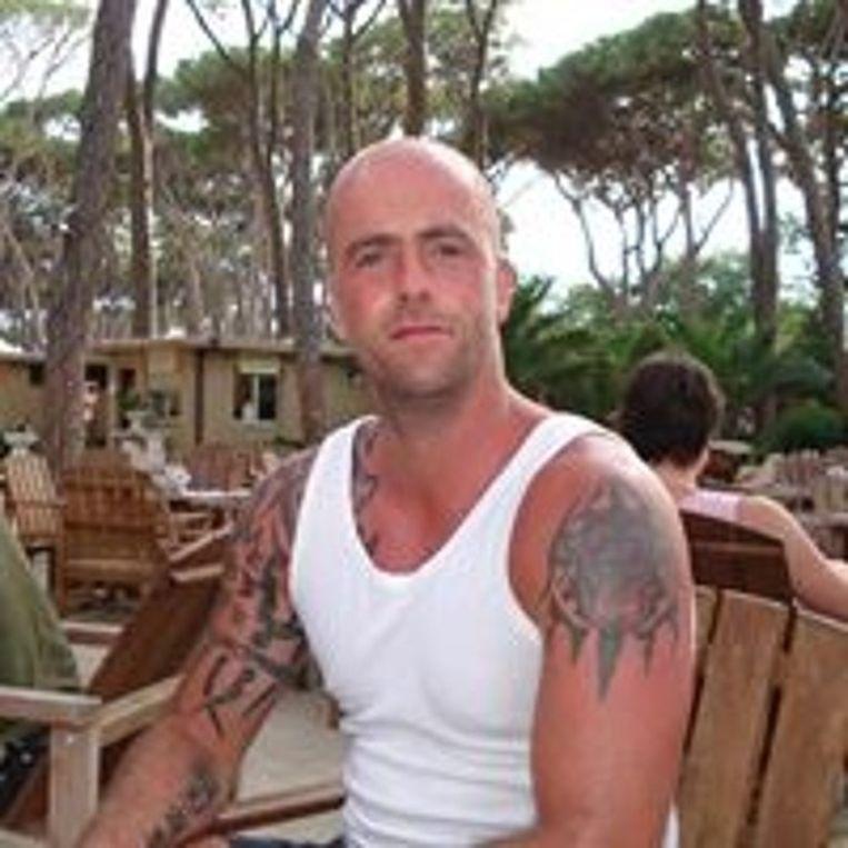 Voormalig bewoner van Sparrendal Jurgen Conings, de militair waarnaar nog steeds wordt gezocht. Beeld RV