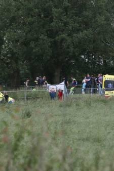 Motorcrosser gewond in Sint Agatha