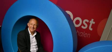 Marcel Oude Wesselink: hoge toppen en diepe dalen in 33 jaar bij RTV Oost