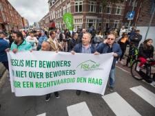 Woede over intrekken enquête over afsluitingen in Schilderswijk: 'Volstrekt onacceptabel'