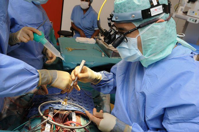 In de jaarlijkse Ziekenhuis Top 100 vinden we de twee West-Brabantse ziekenhuizen in de staart terug. Ook  vorig jaar scoorden beide ziekenhuizen slecht.