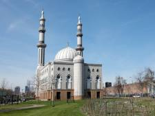 Imam Essalam Moskee op de wip na oproep aan moslims om te verhuizen