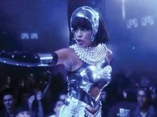 Filmoutfit Whitney Houston uit The Bodyguard onder de hamer