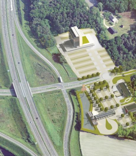 Ontwikkelaar opgeschort hotelplan Bergsche Heide: 'We laten dit niet los'