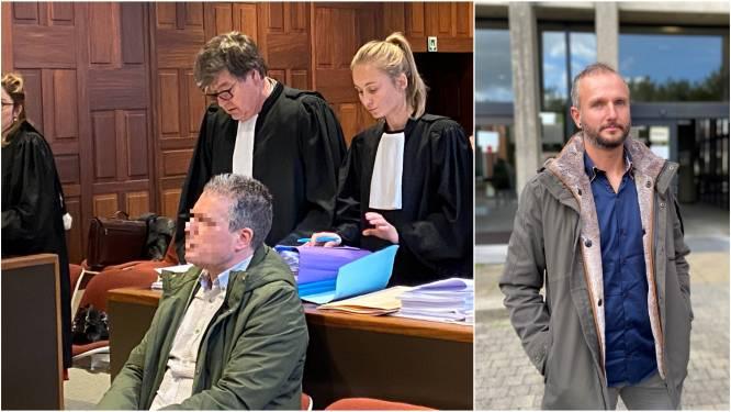 """Na acht jaar (!) staat sjoemelende bankdirecteur voor rechter: """"Hij beloofde me rendement van 22 procent. Ineens was al mijn geld weg"""""""
