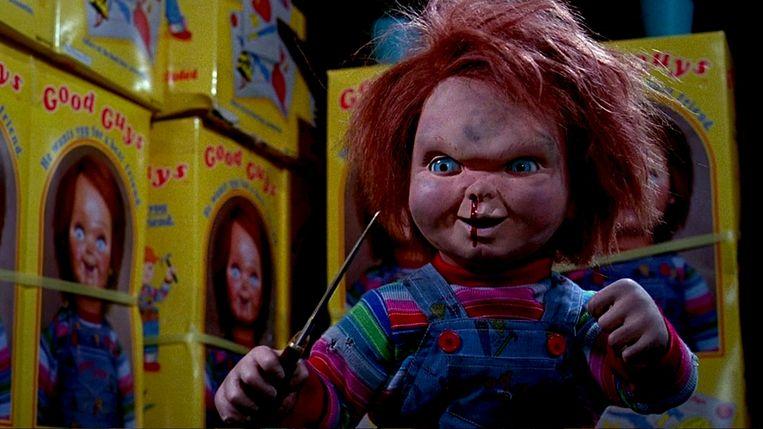 'Chucky' Beeld Streamz