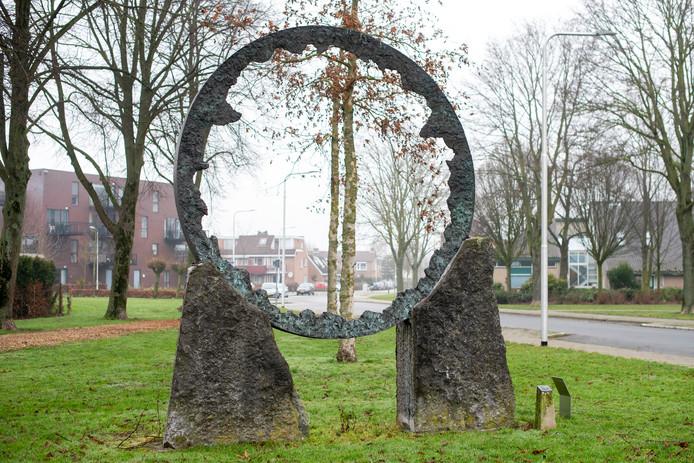'De Cirkel' in Elst.