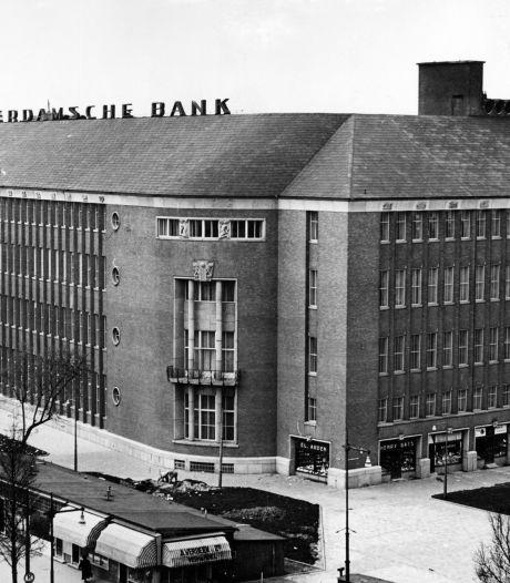 Warme herinneringen aan bankgebouw Coolsingel: 'Loodzware kluisdeur zat klem door paperclip'