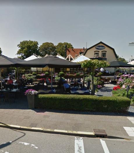 Uurtje langer op terras in Ermelo