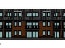 Jongeren Bornerbroek niet meer het dorp 'uitgejaagd'; Nieuwbouw met 18 appartementen voor starters