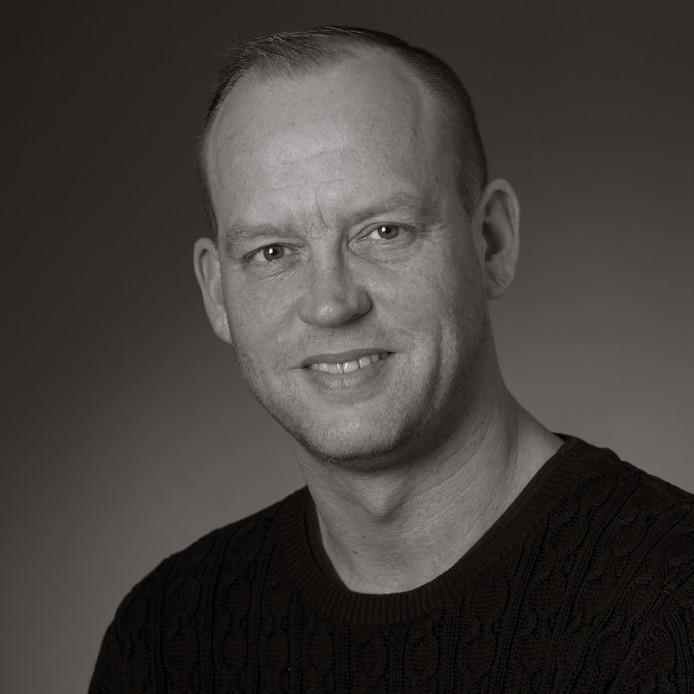 Martijn van Butselaar