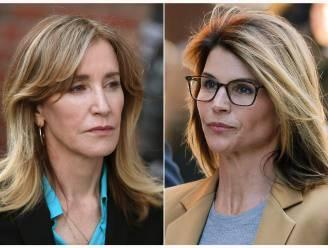 Felicity Huffman heeft straf voor omkoopschandaal uitgezeten (maar voor Lori Loughlin begint miserie pas)
