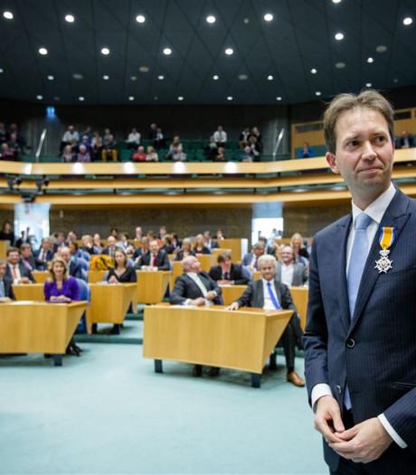 Eddy van Hijum opnieuw voorgedragen als lijsttrekker CDA bij provinciale verkiezingen