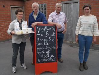 Ivan en Regina van Hoeveproducten D'Halluin nemen na 39 jaar afscheid van zuivelbedrijf én van Tieltse boerenmarkt