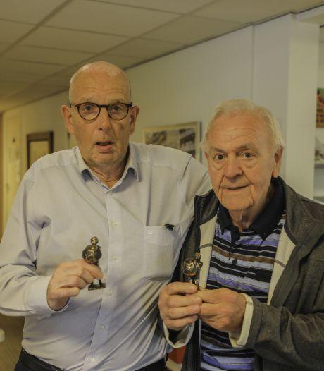 Niet één maar twee Oldenzalers benoemd tot 'Beste Buur', ook Losser en Dinkelland hebben 'gouden' buren