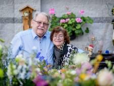 Limburgs echtpaar al zestig jaar verliefd en gelukkig in Twente
