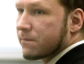 Ophef over speech Breivik op internet