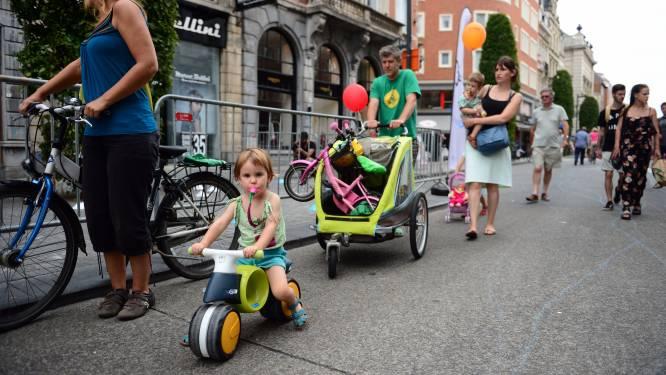 Van luidkeels meezingen tot openluchtfilm kijken: onze tips voor het weekend in Leuven en het Hageland