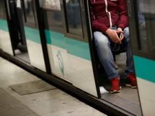 Un homme tué dans le métro de Paris