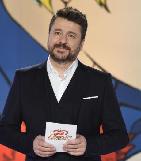 """Bruno Guillon """"s'excuse auprès des Belges"""" après une blague de la voix off des """"Z'amours"""""""