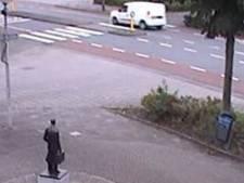 Politie: witte bestelwagen was vluchtauto bij moord advocaat Wiersum