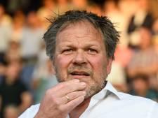 Nominatie voor Henk de Jong