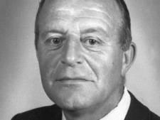 Voormalig Eerste Kamerlid Frans de Jong overleden