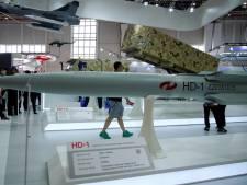 La Chine a testé un missile hypersonique en orbite, selon le Financial Times