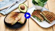 Haute croques! 2x gepimpt met bijzonder brood, homemade sausjes en creatief beleg