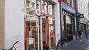 Vodafone zit nu nog aan de Hooge Steenweg in nummer 18...