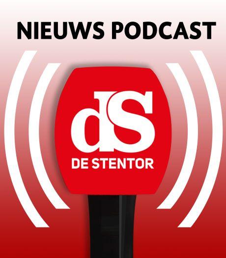 Podcast | Dodelijk ongeluk in Schuinesloot en vandaag bevallen Zeinab nam 'spijtpil' om haar abortus af te breken
