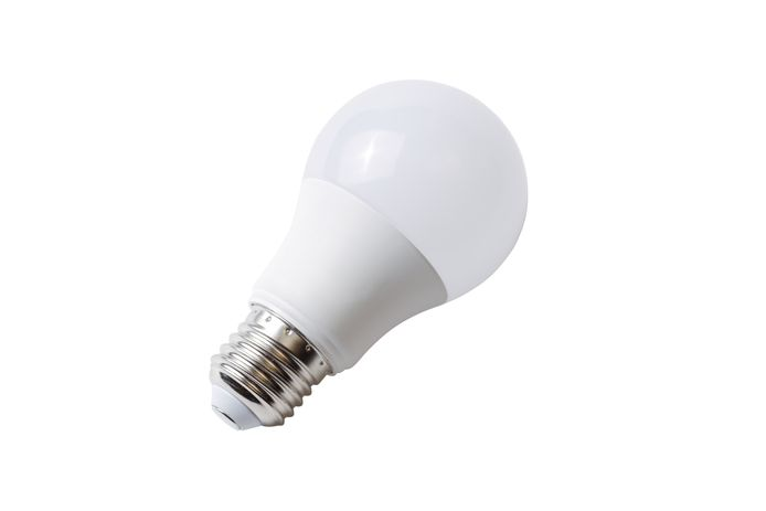 Een ledlamp