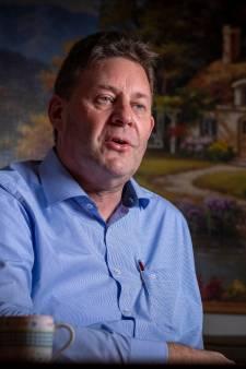 Ongevaccineerde burgemeester van Nunspeet heeft corona