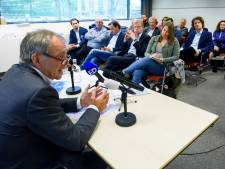 Directeur Joost Meijs: te strenge norm voor Eindhoven Airport