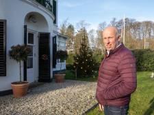Niet alle omwonenden van Paleis Soestdijk zijn tegen de toekomstplannen: deze buurman juicht ze juist toe