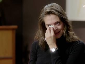 """Astrid Coppens werd vroeger gepest: """"Ik heb afgezien en gehuild"""""""