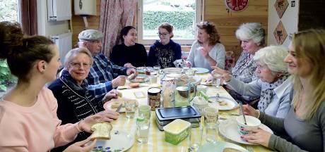 'Dementie is niet altijd kommer en kwel'