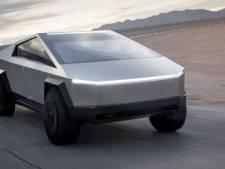 Tesla wil ruitenwissers vervangen door laserstralen