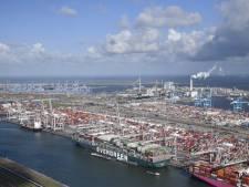 Ondanks faillissement Warmtebedrijf gaat omstreden leiding uit de haven naar Den Haag gewoon door