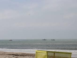 Belgische Noordzee wordt proeftuin voor autonome en onbemande vaartuigen