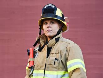 """Brandweervrouw en 'vroedman' ontkrachten de clichés: """"Vooral je karakter bepaalt of je hier op je plaats bent"""""""