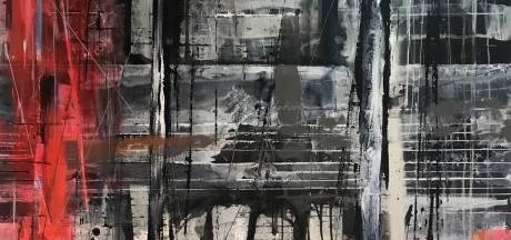 Windkracht 12 in galerie Luycks