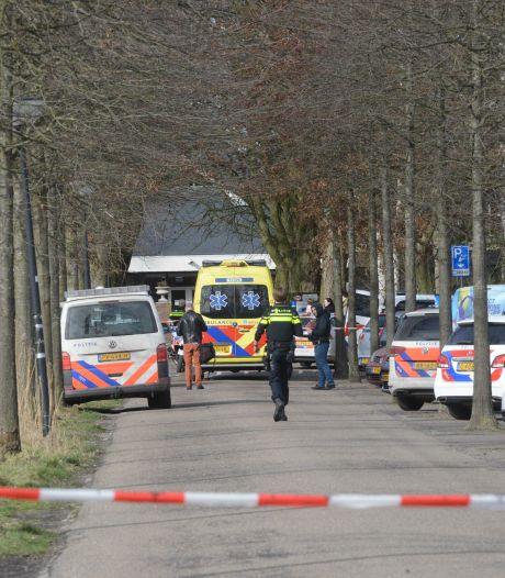 Man (26) in rug gestoken in park Julialaantje in Rijswijk, Hagenaar (21) opgepakt