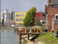 Groot plan voor 800 nieuwe woningen op Kop van Feijenoord, in combinatie met industrie