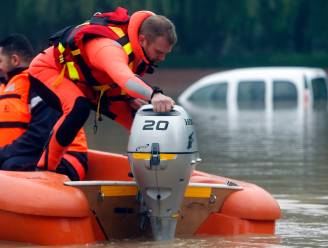 Code oranje in 19 Franse departementen wegens noodweer