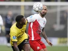 Samenvatting | VVV - FC Utrecht