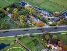 10.000 euro nodig voor herstel hek Op Hodenpijl