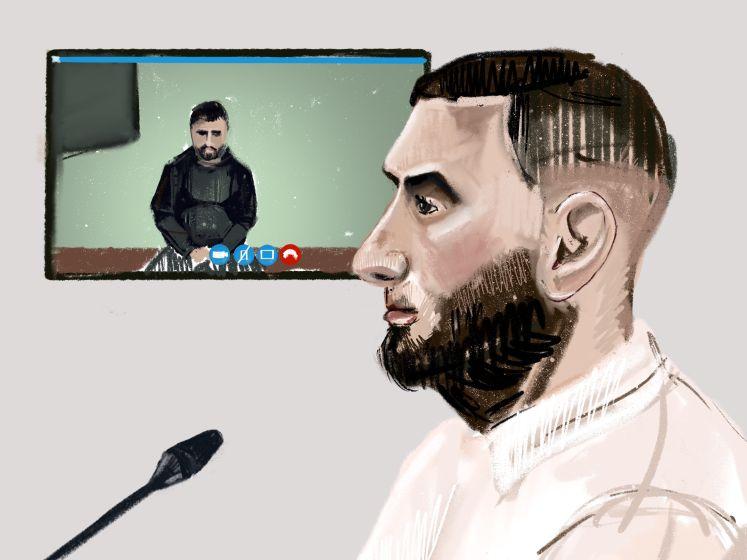 Emin Y. schiet terug bij moordpoging in Zwolle, rechter erkent zelfverdediging