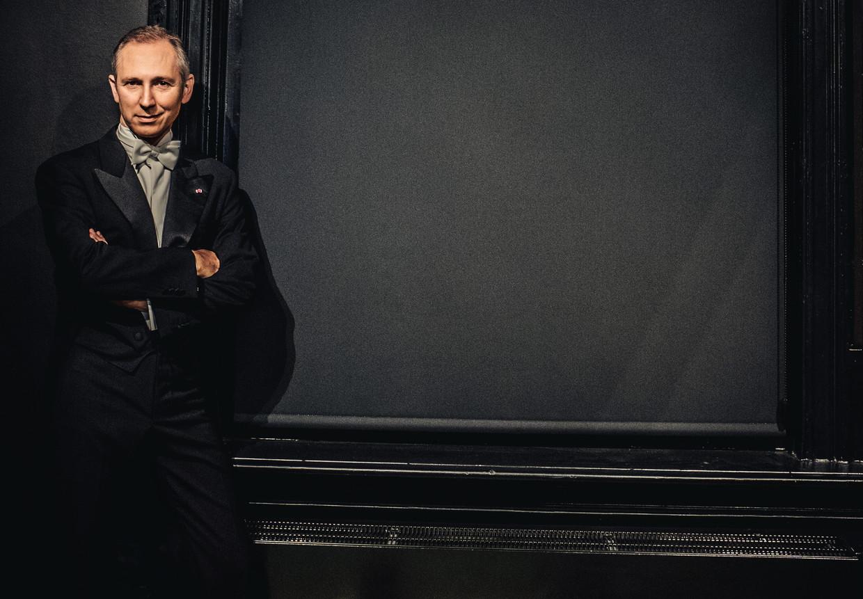 Helmut Lotti: 'Ik ben niet beginnen zingen om grote kunst te maken. Om meisjes te versieren, dat wel.'