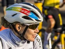 De laatste keer 'haar' Waalse Pijl, maar Anna van der Breggen twijfelt